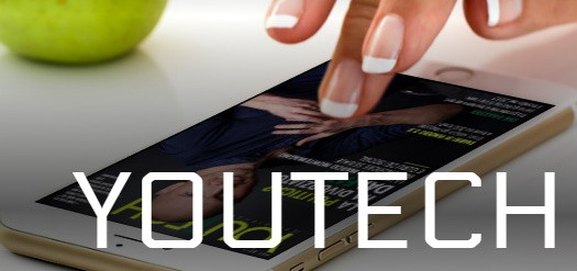 YOUTECH: la rivista digitale che mancava