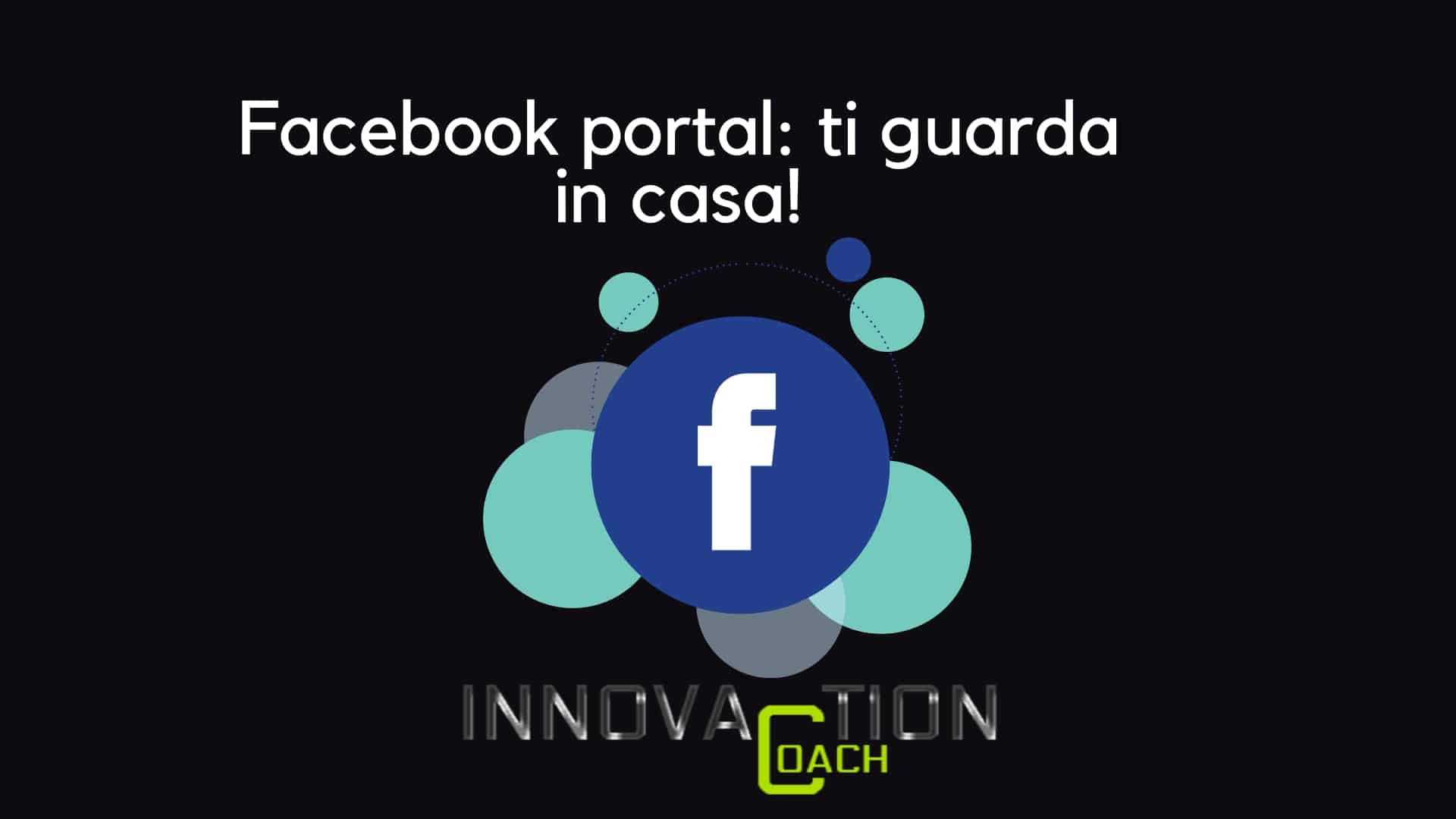 Facebook progetta un device per la casa: video ed audio per interagire meglio.