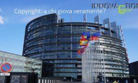 La nuova legge sul copyright, a chi giova veramente?