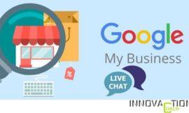 Come attivare i messaggi nella pagina Google My Business